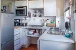 ترفندهای ایده ال برای دکوراسیون آشپزخانه کوچک