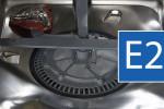 ارور e2 در ماشین ظرفشویی سامسونگ و نحوه رفع این کد خطا