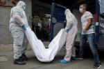 احتمال قتل قاضی منصوری قوت گرفت
