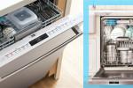 نکاتی کاربردی و مفید برای خرید ماشین لباسشویی و ماشین ظرفشویی