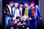 عکسهای رسمی از گروه بیتیاِس (BTS) با کیفیت بالا