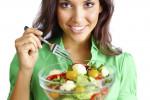 فرق رژیم خام گیاهخواری با گیاهخواری چیست؟