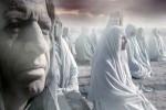 اعمال انسان در آخرت چگونه به او نشان داده می شود؟