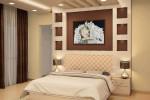 تصاویر جدید جهت ایده برای کناف سقف اتاق خواب