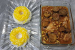 طرز تهیه قلیه بادمجان : غذای سنتی شمال ایران