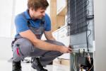 علت خرابی و کار نکردن فن داخلی یخچال چیست ؟ آیا قابل تعمیر است ؟