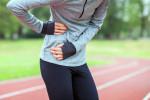 مهمترین علت درد پهلو هنگام دویدن کدام است؟
