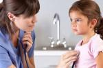 علائم و درمان عفونت سینه در کودکان