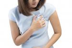 همه علل درد سینه و درمان های خانگی آن