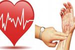 چگونه ضربان قلب را بالا ببریم؟