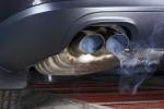 هر رنگ دود اگزوز در خودرو نشانه چیست ؟