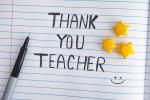 25 متن بسیار زیبای تشکر از معلم در فضای مجازی