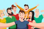 35 متن تبریک روز جهانی دوست به بهترین دوست و رفیق