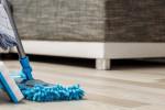 نحوه نظافت و شستشو با آمونیاک چگونه است ؟