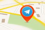 آموزش مرحله به مرحله  استفاده از لایو لوکیشن (Live Location) تلگرام