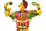 نقاشی تغذیه سالم: 25 نقاشی کودکانه با موضوع تغذیه سالم و ناسالم
