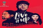 دانلود آهنگ رسمی جام جهانی 2018 (Live It Up) + متن آهنگ