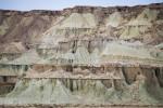 جاذبه گردشگری دره قاضی در جزیره قشم + تصاویر حیرت انگیز