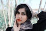 بیوگرافی نازنین هاشمی بازیگر نقش شکیبا در سریال احضار