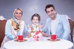 طلاق منوچهر هادی و یکتا ناصر + پست جنجالی