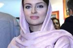 عکسهای جشن ازدواج نیلوفر پارسا بازیگر سریال آوای باران