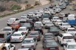 وضعیت تردد پلاک های غیر بومی تا آخر فروردین