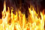 جزئیات آتش سوزی امروز بازار پردیس کیش