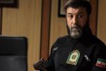 گاف عجیب سریال سرزده با بازی علی انصاریان و مریم مومن