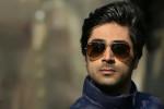 افشین آقایی : بیوگرافی و تصاویری جذاب از بازیگر نقش ارسلان در 021