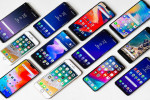 ریزش شدید در بازار موبایل پس از پیروزی جو بایدن