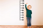 رشد قد در پسران : سن ، عوامل موثر و جدول میانگین رشد پسران