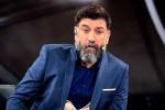 اعلام خبر فوت علی انصاریان توسط خبرنگار صدا و سیما !