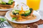 روشی ایمن برای پخت تخم مرغ