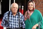 دل نوشته مهوش وقاری برای محسن قاضیمرادی