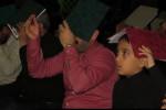 11 راهکار برای جلوگیری از خستگی کودکان در شب قدر