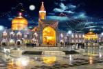 معرفی 20 مکان بی نظیر و دیدنی مشهد در تابستان
