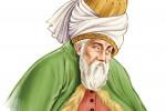 تک بیتی مولانا برای خدا   ناب ترین اشعار مولانا در مورد خدا