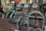 آدرس و تلفن باشگاه های ورزشی و تناسب اندام در ساری