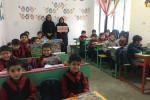 لیست مدارس غیرانتفاعی ابتدایی پسرانه منطقه ۳ تهران + آدرس و تلفن