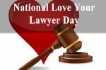 20 عکس نوشته عاشقانه برای تبریک روز وکیل به همسر