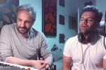 موزیک ویدیو جدید رضا بهرام به نام عادلانه نیست
