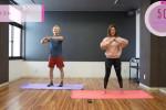 ۸ ورزش برای شکم و پهلو فوقالعاده موثر در لاغری