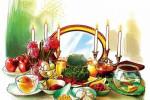 تعطیلات رسمی نوروز ۹۹  : تعطیلات رسمی فروردین ماه ۱۳۹۹