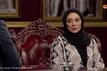گفتگو با یکتا ناصر در دورهمی مهران مدیری ۵ فروردین ۹۹