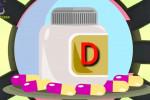 کمبود ویتامین D با بدن ما چه می کند ؟