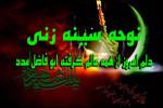 نوحه سینه زنی پرسوز : دلم امروز از همه عالم گرفته یا ابو فاضل