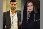 تیکه خفن مهران مدیری به عکسهای سحر قریشی و مهدی طارمی + فیلم