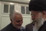 مداحی جدید سیدرضا نریمانی برای شهید سردار سلیمانی