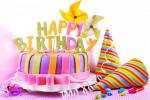 30 متن خاص و احساسی برای تبریک تولد یک سالگی