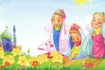 5 شعر کودکانه در مورد دهه کرامت
